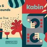 Kabin 04/08/18 Live set Marco Goncalves