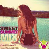 DJ Maga - Sweet Summer 2014 Mix