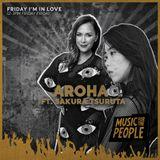 Friday I'm in Love (ft. Sakura Tsuruta) - June 21st 2019