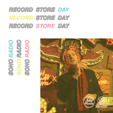 Andy Lewis on Record Store Day (21/04/2018)