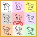 Electric Dish - MIX FOUR - Party