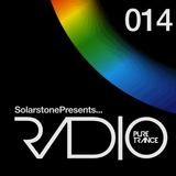 Solarstone presents Pure Trance Radio Episode 014