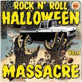 Rock n Roll Halloween Massacre