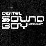T-DJ & Stamina MC - Digital Soundboy Podcast 6