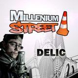 Millenium Street - 16 Mars 2012 - Delic & Addict'Sons