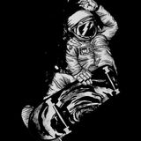 """Spaceboarding"""