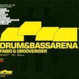 Drum & Bass Arena - Fabio Mix