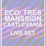 Maicol Mayers  - Live Session @ Manssion Castlevania Minimix