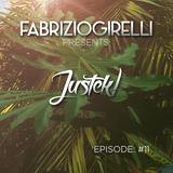 JUSTEK! - Episode 11