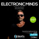 Electronic Minds 007