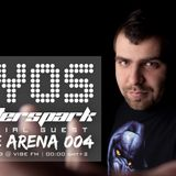 SYOS - TUNE ARENA 004 (Special Guest - Waterspark)