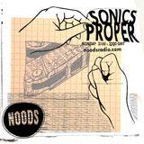 Sonics Proper W/ Best Available Technology: November '17