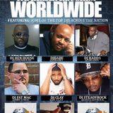 Summer Of 2014 Hip Hop/R&B Mix