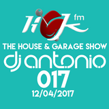 THE HOUSE & GARAGE SHOW 017