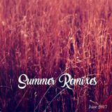 Summer Remixed - June 2017
