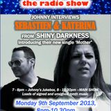 THE JOHNNY NORMAL RADIO SHOW 18 -9TH SEPTEMBER 2013