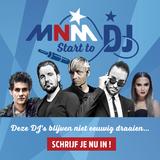 MNM Start To DJ 2016 - contest