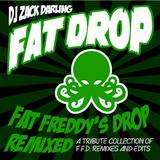 FAT DROP - Fat Freddy's Drop Remixed