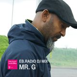DJ MIX: MR G