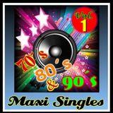 Maxi Singles 70,80 & 90s Vol.1