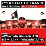 A State Of Trance 600 (Disc 4) Mixed by Rank 1
