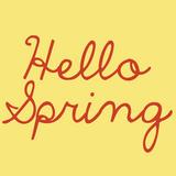 Warped Destruction - Hello Spring