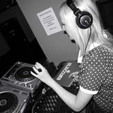 Laydee V - Deep, Tech & Techno Mix 2014