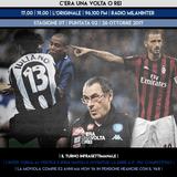 """STAGIONE 07. PUNTATA 02: """"Beppe Viola. Il turno infrasettimanale. La Serie A. La Moviola e il VAR"""""""