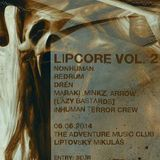 Maraki.Live@Lipcore vol.2, Adventure club, Liptovsky Mikulas, Sk