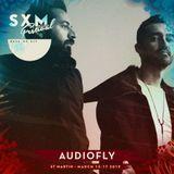 Audiofly - SXM Festival 2019 X When We Dip [02.19]