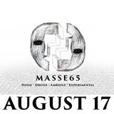MASSE 65 | AUGUST 17 | ERSTE AUSGABE