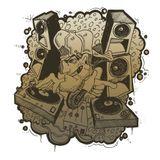 jungle WHORE mixtape
