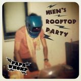Hien's Rooftop Party Mix