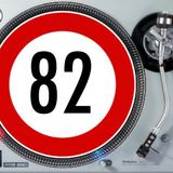 Set 1982 Dance Classic - the 80's revival - mix live by Roby De Robertis