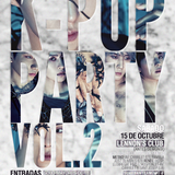 Sesión K-POP PARTY en Lennon's Club [15/10/2016] - Parte 6