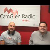 Derek McCutcheon interviews David Kerr on Cambuslang Rangers