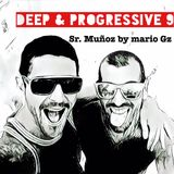 DEEP `PROGRESSIVE 9 by mario GZ
