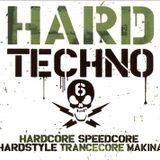 HardTechno Mix 2015