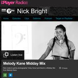 Melody Kane motivation mix for Nick Bright BBC1Xtra Jan 2017 (RADIO RIP)