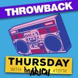 #TBTM EP 2 - DJ A RICH 1/9/2019