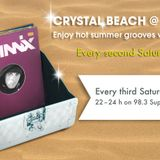 Crystal Beach set cutz 25.5.2014