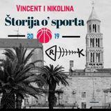 04.03.2019. Štorija o' sporta - gost: Mauro Veljačić