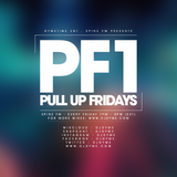 Spinz FM | Pull Up Fridays Mixshow 1 #AnythingGoes