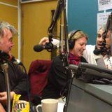1st December 2014 Stewart Lee and Billy Brindle