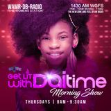 DAI TIME Morning Show 27JUL17