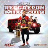 Reggeaton 2019 Mix1 DjEmc