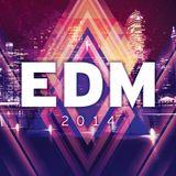 My favorite EDM 2014 year mix