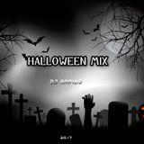 Dj AnpidO - Mix Halloween 2017