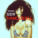 DJ Bandits-New Dancehall Mix 2013