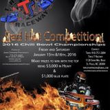 Triple T Raceway Chili Bowl Karting Championship Interview Preview with Terry Odom!!